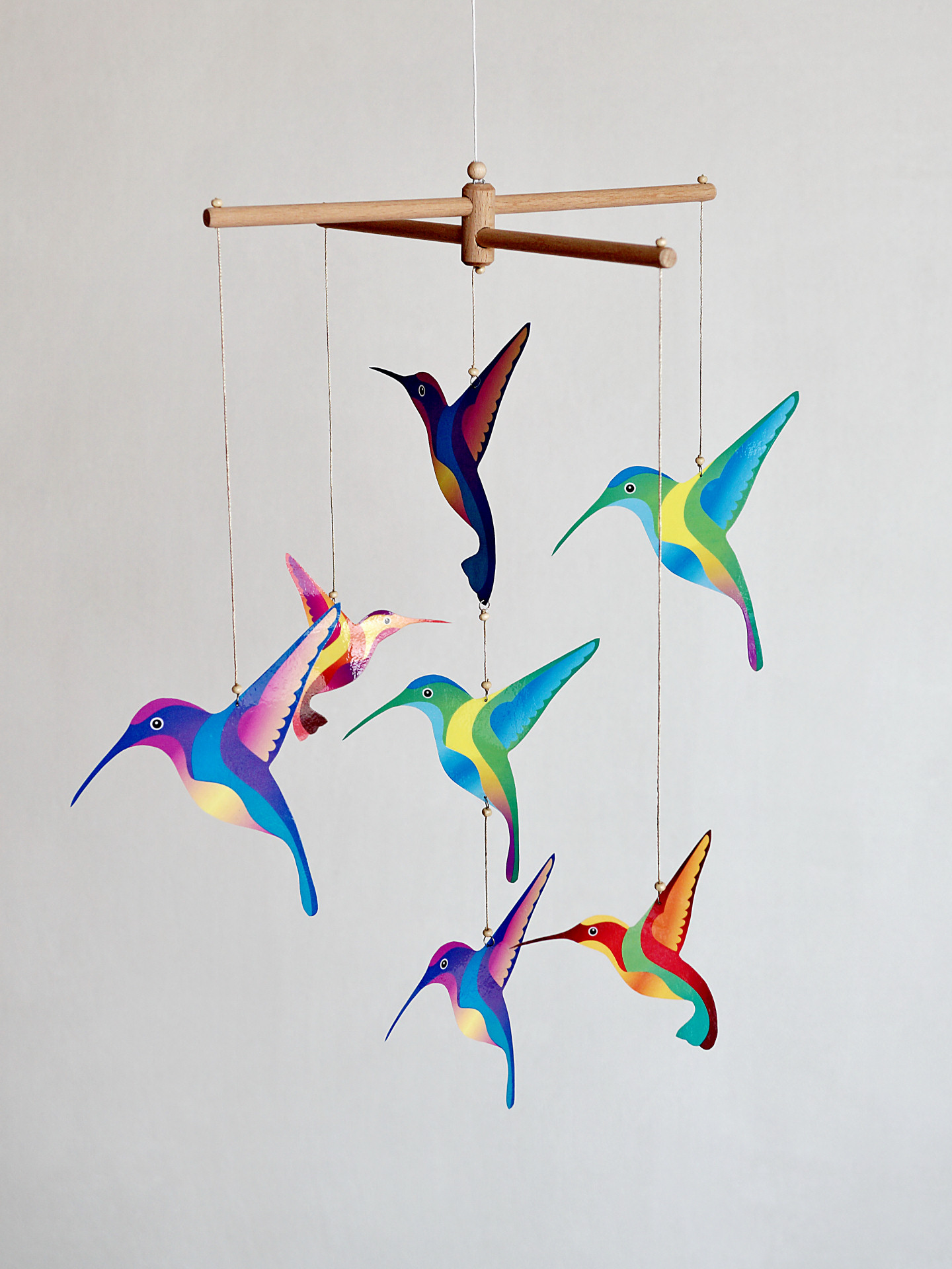 Karuzela Kolibry